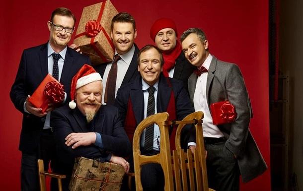 Українців з Різдвом разом з президентом привітає Піккардійська Терція