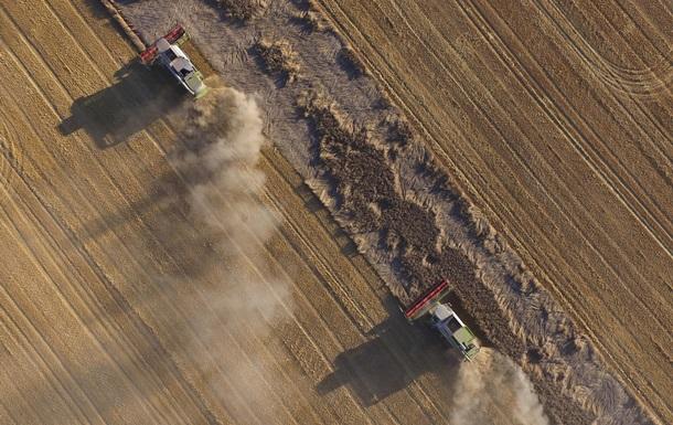 Україна проведе загальну оцінку сільгоспземель