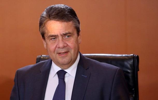 Глава МЗС Німеччини збирається відвідати Донбас