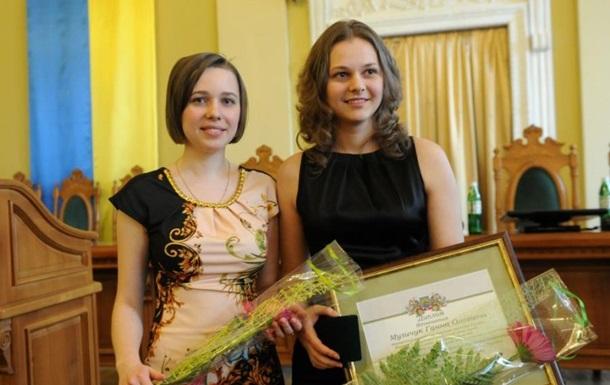 Сестри Музичук увійшли до кращих шахісток світу за підсумками 2017 року