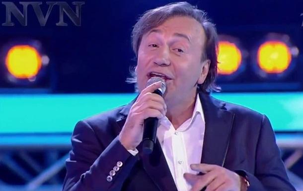 Пограничники не пустили в Крым российского певца