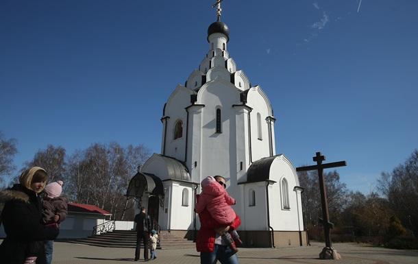 Вибухотехніки перед Різдвом перевірять всі церкви