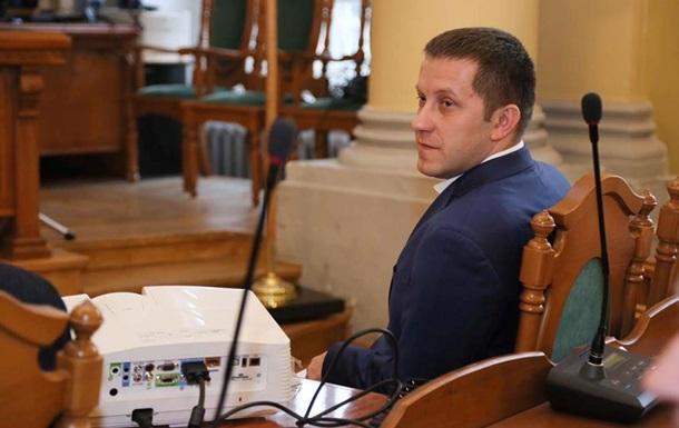 Мін юст звільнив чиновника, який на співбесідах питав про Бандеру