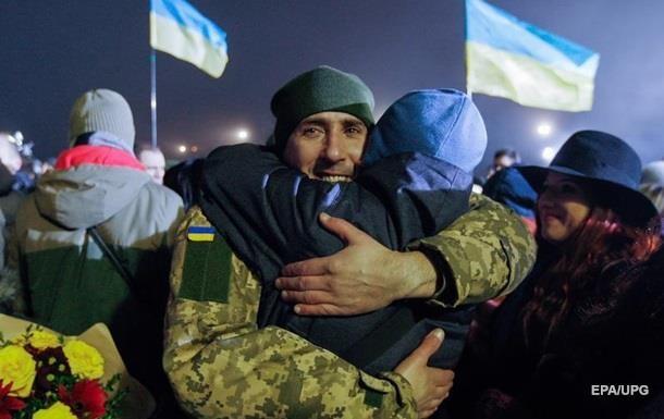 В Минюсте рассказали о подготовке к обмену пленными