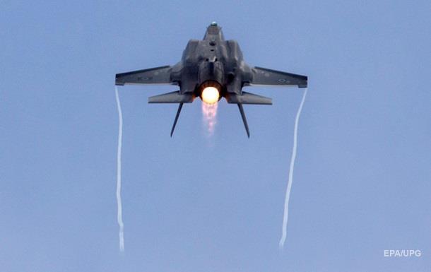 Авиация Израиля ответила на удар из сектора Газа