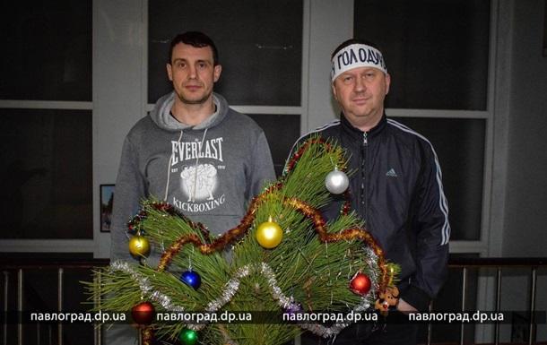 У Павлограді тиждень голодують двоє шахтарів