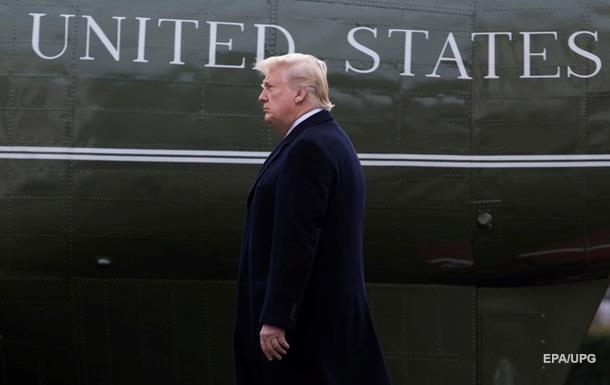 СМИ раскрыли тайну прически Дональда Трампа