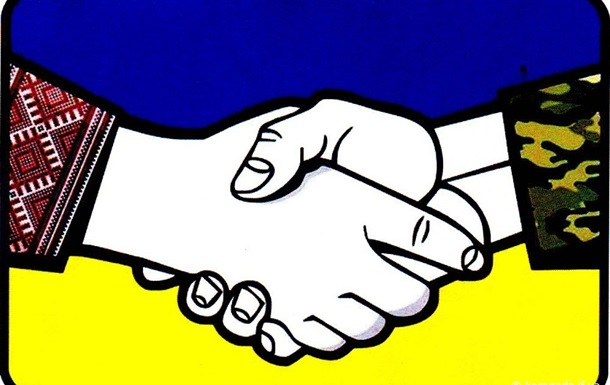 Волонтерський рух, як рушійна сила розвитку громадянського суспільства в Україні