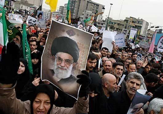 Протест в Иране: зачем и почему