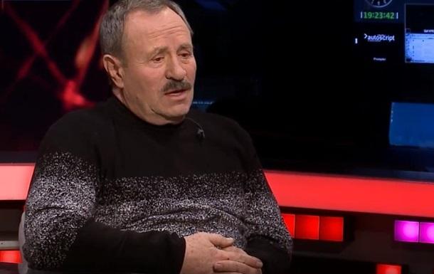 Украинский композитор попал в базу Миротворца
