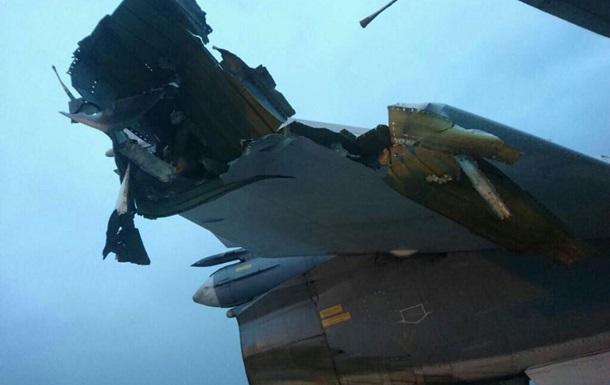 Охрану авиабазы Хмеймим усилили после атаки боевиков