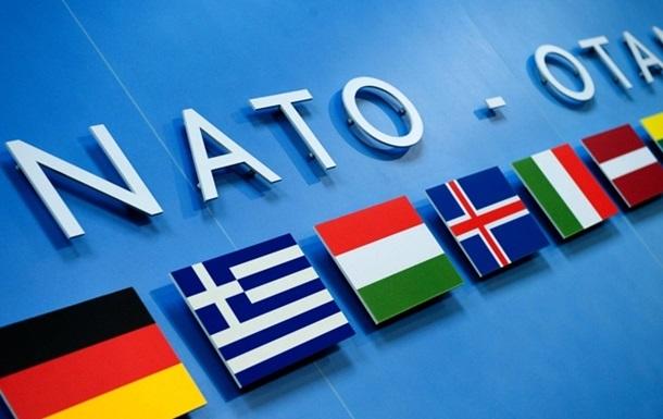 В НАТО утвердили официальный гимн