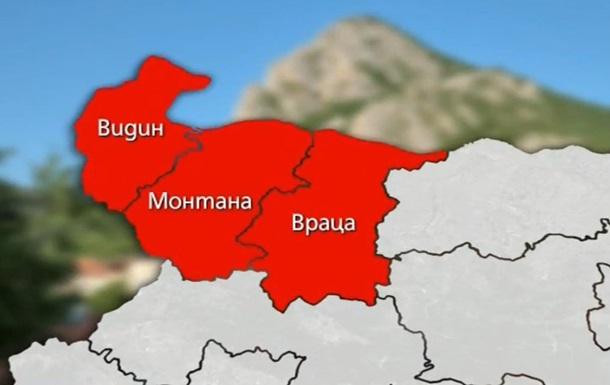 В Болгарии сепаратисты требуют отделения трех регионов