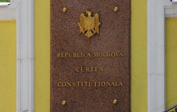 В Молдове суд разрешил обойти вето на запрет российских программ