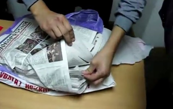 У Харкові засуджений розповсюджувач газети  Новороссия