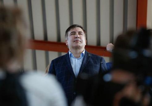 Приговор Саакашвили: есть два пути
