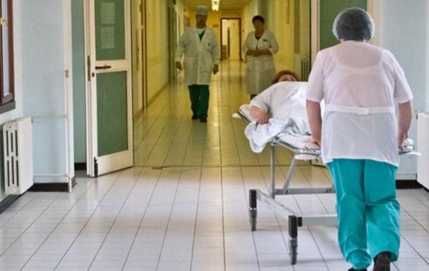 МОЗ: епідемії гепатиту А в Україні немає