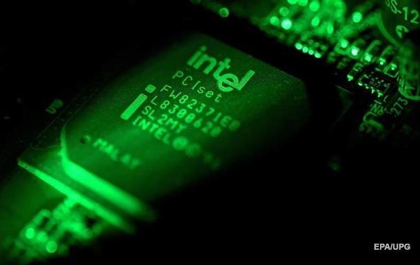 На Intel подают в суд из-за уязвимостей в процессорах