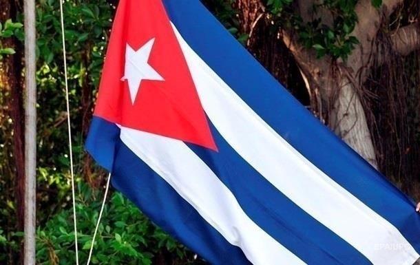 Куба визначилася з датою парламентських виборів