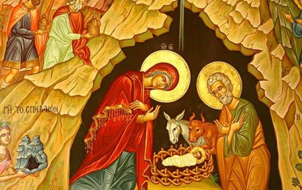 Праздник Рождества как Праздник Божией Любви