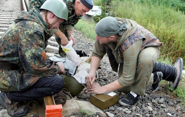 За рік на Донбасі знешкодили 360 тисяч мін