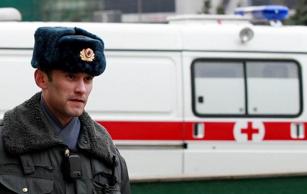 Дагестанец и житель ЛНР устроили поножовщину в Петербурге