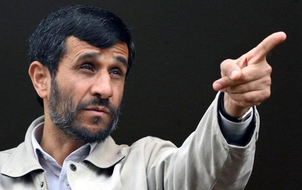 В Ірані заарештовано екс-президента - ЗМІ
