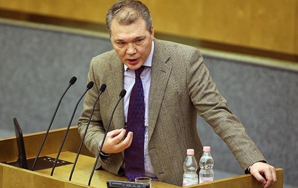 У Росії запропонували повернути пів-України в Росію