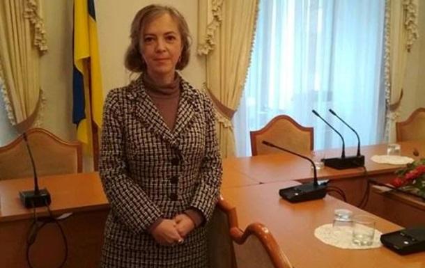 Дочка Ноздровської: Справу про вбивство матері повинен контролювати народ