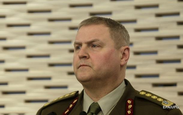 В Эстонии заявили, что РФ готовила атаку на НАТО