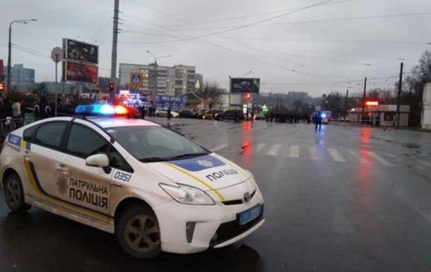 Дорожню поліцію перевели на посилений режим
