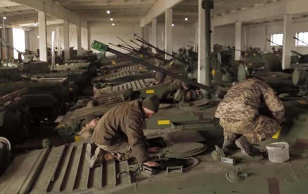 Ряды ВСУ в зоне АТО вскоре пополнятся одним из украинских батальонов