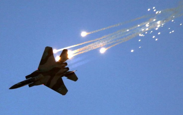 ЗМІ: У Ємені збили два літаки арабської коаліції