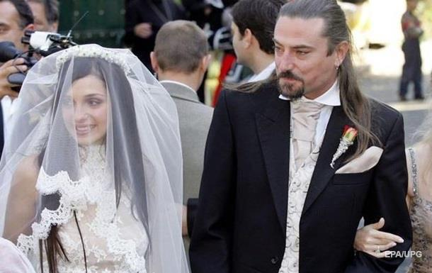 В Праге умер бывший зять Тимошенко Шон Карр