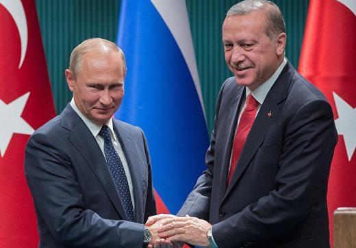 Победы и поражения 2017: Россия и Турция