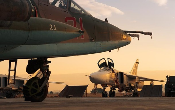 МинобороныРФ показало сбитые вСирии дроны