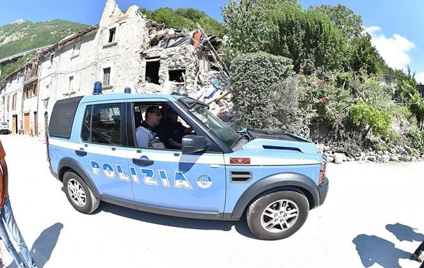 В Италии арестованы 200 человек за связи с мафией