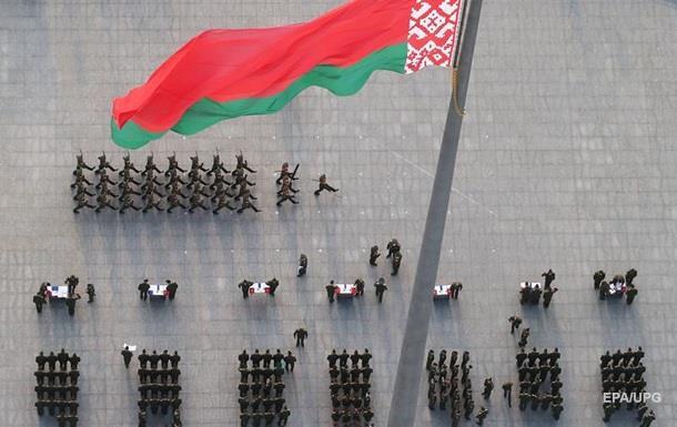 КДБ Білорусі завербував українця для стеження - ЗМІ