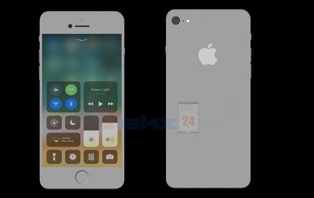 iPhone SE2: новости