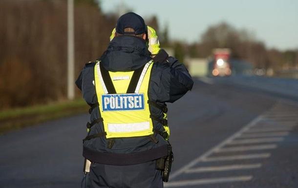 Полиция в Эстонии отказывается от пистолетов Макарова