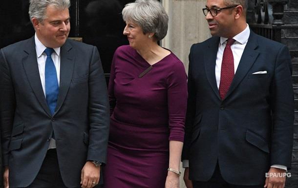 После громких скандалов в Британии обновили кодекс поведения министров