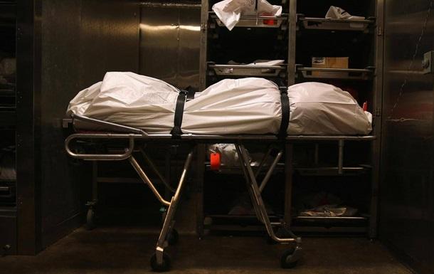 В Испании  мертвый  мужчина начал храпеть на столе для вскрытия