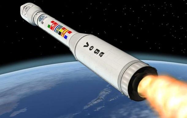 Південмаш продовжив контракт на постачання двигунів для ракет-носіїв Vega