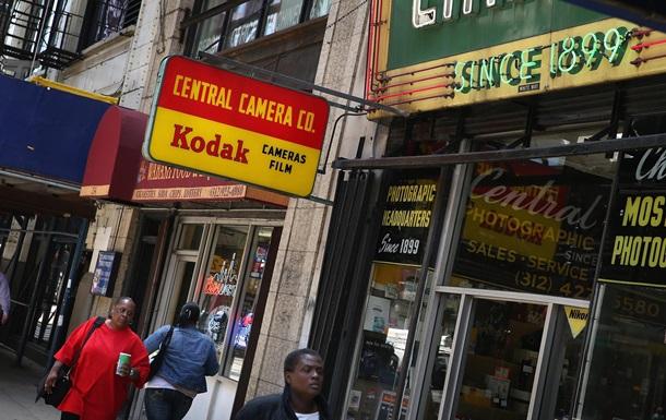 Компанія Kodak створює власну криптовалюту
