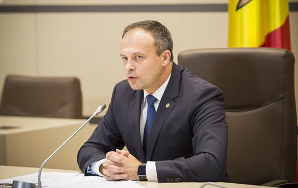 У Молдові спікер замість усунутого президента підписав закон