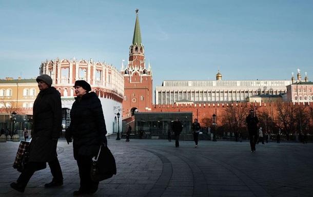 США працюють над посиленням російських санкцій