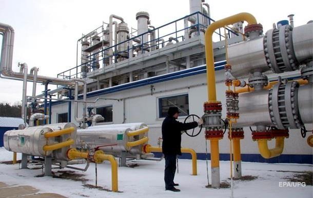 Польша в два раза увеличила экспорт газа в Украину