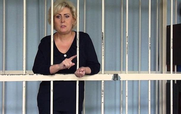 Штепа отказалась от обмена по спискам сепаратистов – Лутковская
