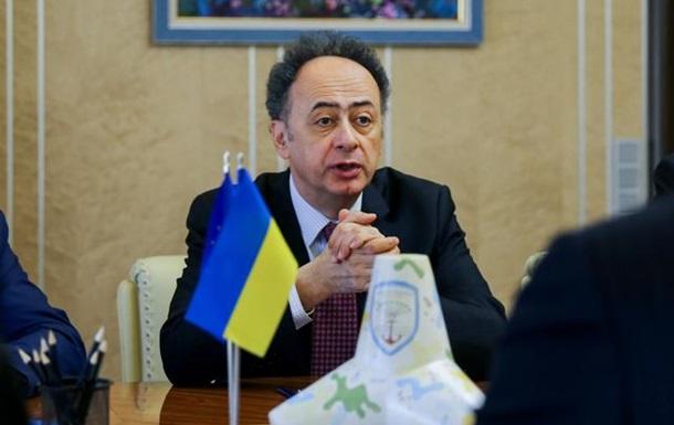 В ЕС Украине напомнили о борьбе с коррупцией