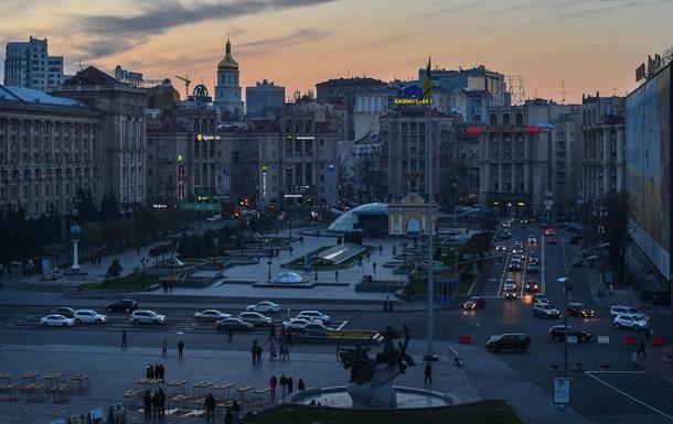 Американців закликали бути обережними в Україні